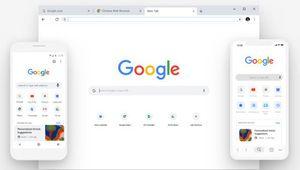 Chrome 69: design revu et gestionnaire de mots de passe intelligent