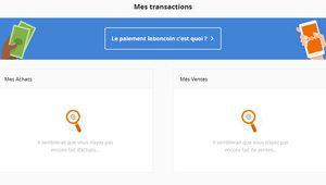 [MàJ] Leboncoin précise le lancement du paiement en ligne