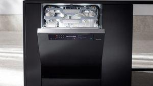 La nouvelle série de lave-vaisselle G 7000 de Miele