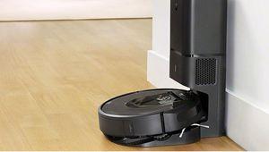[MàJ] iRobot innove avec son nouveau Roombai7+