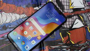 Huawei a faussé des résultats de benchmarks