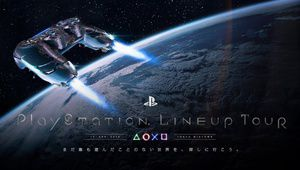 PlayStation LineUp Tour: résumé de la conférence pré-TGS de Sony