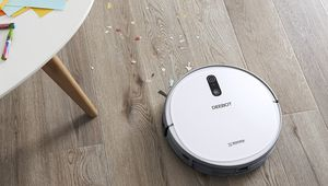 Ecovacs enrichit sa gamme avec les Deebot 710 et Ozmo Slim 10