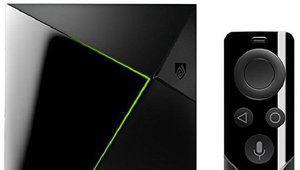 Une app mobile pour contrôler la ShieldTV de Nvidia