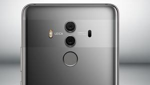 Huawei nie développer son propre OS