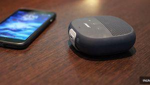 Bon plan – Enceinte portable Bose SoundLink Micro à 75€