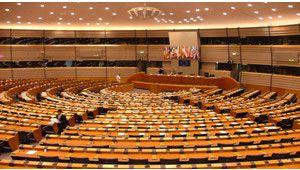 Le Parlement européen réforme le droit d'auteur sur Internet
