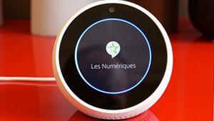 Amazon Alexa: la skill Les Numériques enfin disponible!