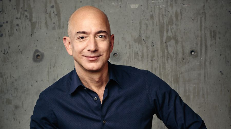 Jeff Bezos, le patron d'Amazon investit 2 milliards dans l'éducation