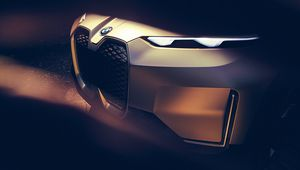 Concept BMW Vision iNext: un SUV électrique et autonome à la demande