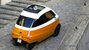 Micro Microlino: 8000 commandes pour la voiturette électrique