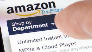 Enquête chez Amazon au sujet de salariés corrompus