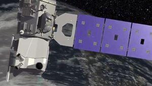 NASA: un laser dans l'espace pour évaluer la fonte des glaces