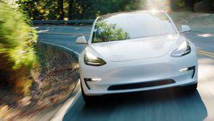 La logistique, un problème plus facile à régler pour Tesla?