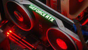 Les GeForce RTX 2080 Ti seront disponibles plus tard que prévu