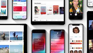 iOS 12: les nouveautés qui rendent cette mise à jour indispensable
