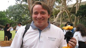 Linux: Linus Torvalds fait son mea culpa