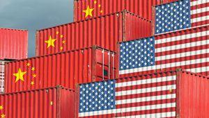Importations chinoises: la tech peu touchée par les taxes de Trump
