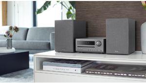 Denon annonce une nouvelle mini-chaîne Hi-Fi sous la barre des 300€