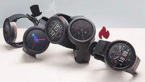 Xiaomi dévoile sa nouvelle montre connectée