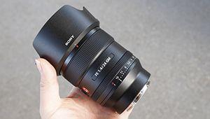 Sony FE 24 mm f/1,4 GM: une optique d'exception pour la gamme A7/A9