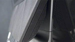 Labo – Sony AF9, le téléviseur qui fait office d'enceinte centrale