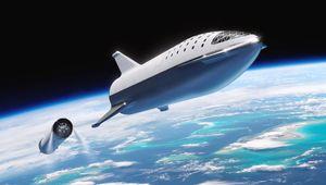 Elon Musk n'exclut pas l'armement et le tourisme pour financer SpaceX