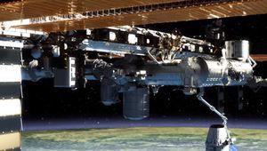 RemoveDEBRIS: le satellite qui veut nettoyer l'espace