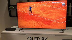 France Télévisions s'essaye déjà à la 8K