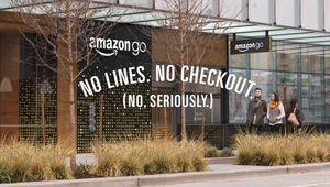 Supermarchés sans caisse: Amazon envisage 3000 magasins d'ici 2021