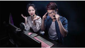 Razer annonce Ifrit, son premier casque dédié au broadcast