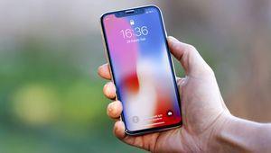 Smartphones: Apple toujours leader dans le haut de gamme