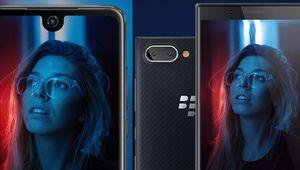 Wiko et BlackBerry trichent à leur tour avec un faux selfie