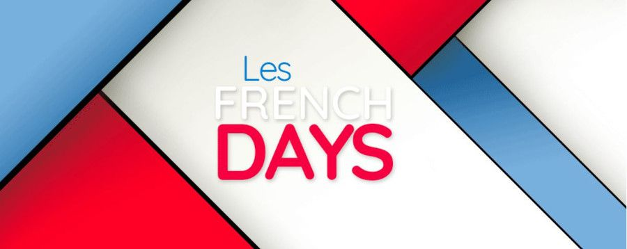 "[MàJ] ""French Days"" : nouvelle offensive avant le Black Friday"