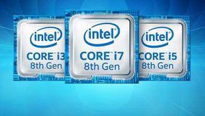 [MàJ] Retour sur la pénurie de processeurs Intel Core i 8e génération