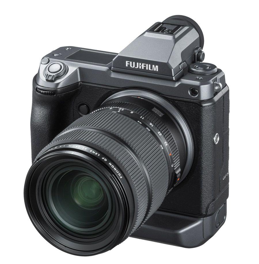 GFX100 + GF32-64mm fujifilm moyen format