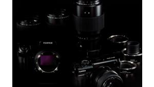 Fujifilm dévoile 3 nouveaux objectifs pour sa gamme moyen format GFX