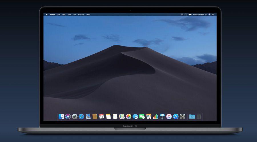 macOS Mojave: ce qui change avec la nouvelle version du système Apple