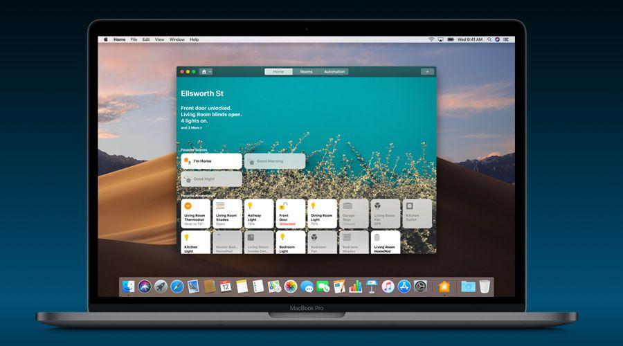 macOS Mojave : ce qui change avec la nouvelle version du