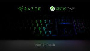 [MàJ] La Xbox One va accueillir claviers et souris pour certains jeux