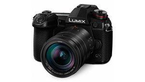 Mises à jour firmware annoncées pour les Lumix GH5/GH5S, G9 et GX9