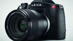 [MàJ] Leica annonce le S3, un moyen format avec 64 millions de pixels