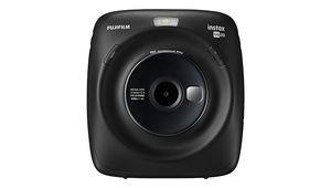 Fujifilm SQ20: instantané hybride avec de la vidéo