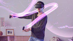 Oculus Quest: Facebook présente un casque de VR autonome dédié au jeu