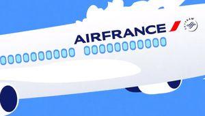 Wi-Fi à bord: Air France présente ses nouvelles offres