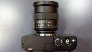Zenit, l'autre alliance de Leica!
