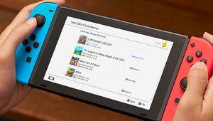 Nintendo Switch Online: les sauvegardes cloud conservées 6 mois