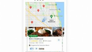 Sorties en groupe : Google Maps facilite les décisions collectives