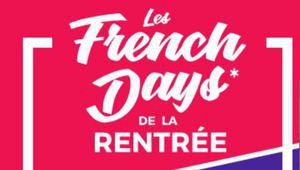 French Days – Cdiscount propose une remise via son offre à volonté