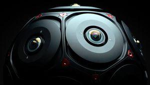 """RED & Facebook veulent filmer """"le futur"""" en 8K à 360° avec la Manifold"""